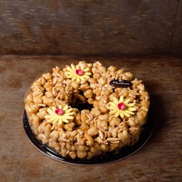 torta cicirchiata pannamore
