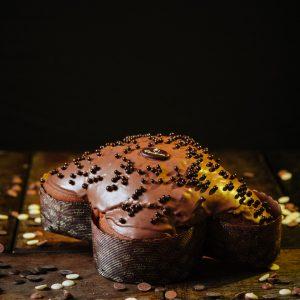 colomba pasquale pannamore tre cioccolati