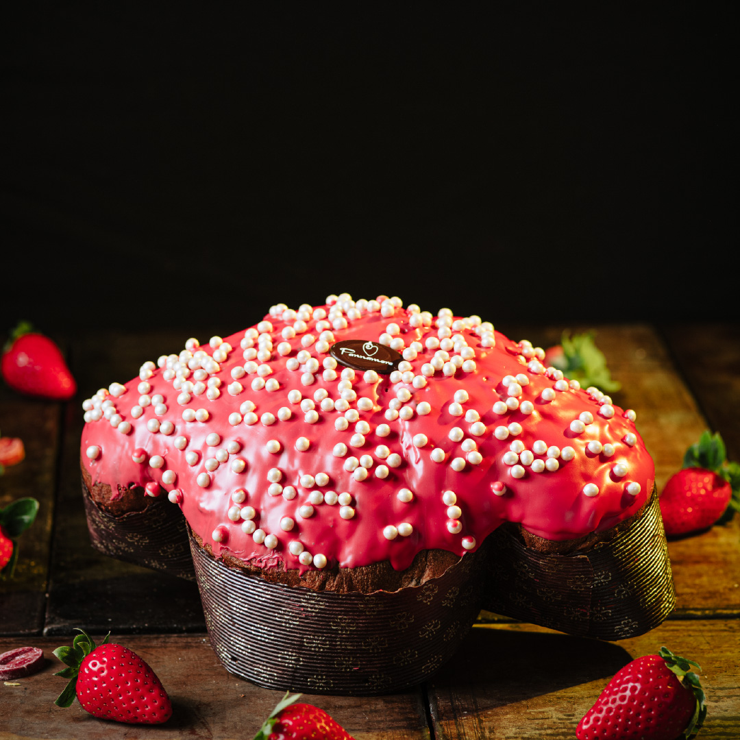 colomba pasquale pannamore fragola