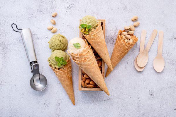 Riconoscere il gelato artigianale