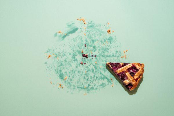 Come conservare correttamente gli avanzi dei dolci